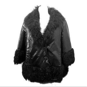 Maximilian Fur Salon Bloomingdale's Coat/Jacket- M